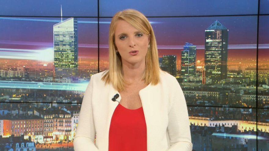 Euronews Sera | TG europeo, edizione di martedì 21 maggio 2019