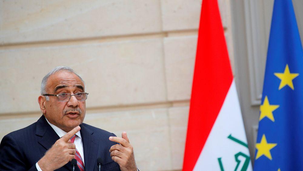رئيس الوزراء العراقي يقوم بأول زيارة له إلى الكويت الأربعاء   Euronews