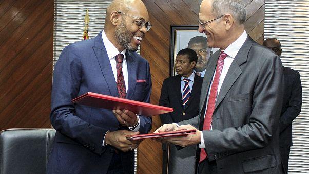 Banco Mundial prioriza investimento no sector privado angolano