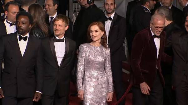 """Frankie goes to Cannes"": Mit Isabelle Huppert in der Hauptrolle"