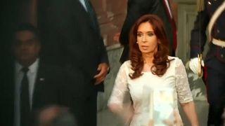 Argentina: al via il processo per corruzione contro l'ex Presidente Kirchner