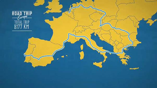 #EUroadtrip: Το σινεμά προσφύγων στο Μίνστερ