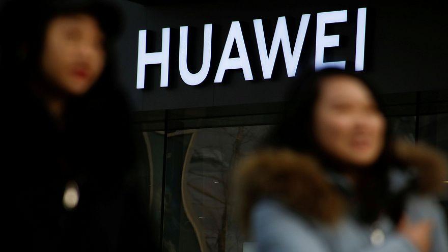 Huawei'den Avrupalılara çağrı: ABD'nin kararına göz yummayın