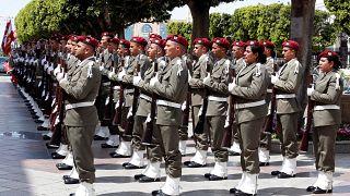 محكمة تونسية تفرج مؤقتا عن مسؤول بالأمم المتحدة بعد احتجازه شهرين