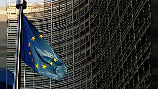 """خاص لـ""""يورونيوز"""": الاتحاد الأوروبي ينفي بدء التحقيق في محتوى المناهج الدراسية الفلسطينية"""