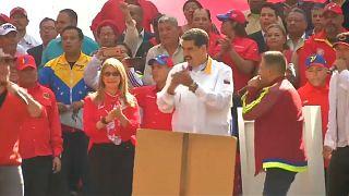 """Venezuela, Maduro: """"Voto anticipato per l'Assemblea Nazionale"""""""