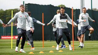 زيادة فرص مهاجم ليفربول في اللحاق بنهائي دوري الأبطال