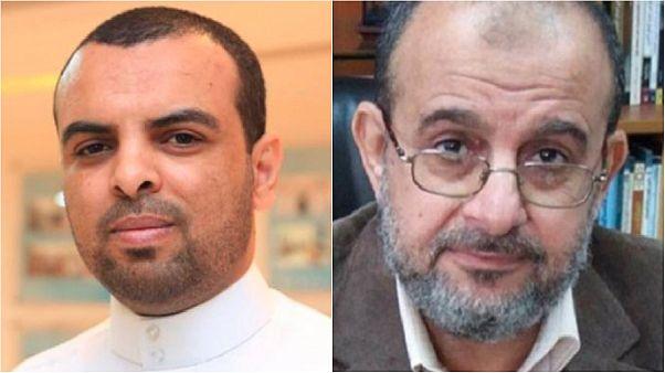 اخباری جدید از وضعیت دو خبرنگار خارجی ناپدید شده در عربستان سعودی