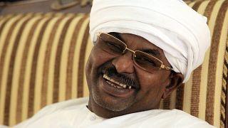 المدير السابق لجهاز الأمن والمخابرات الوطني في السودان صلاح قوش