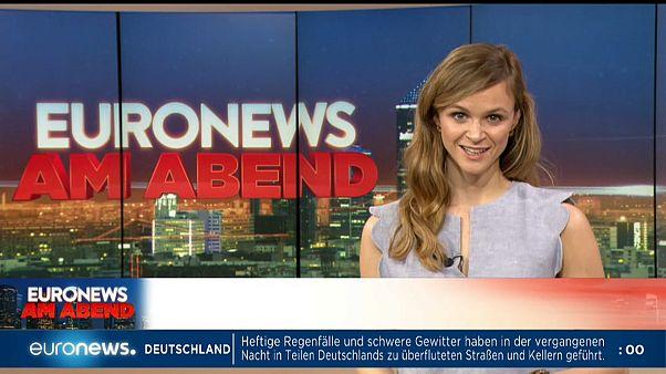 Euronews am Abend | Die Nachrichten vom 21. Mai 2019