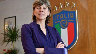 Calcio: la ct italiana Bertolini nella Hall of Fame