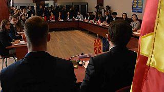 Macedonia del Nord: occhi puntati sul voto europeo