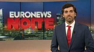 Euronews Noite | As noticias do Mundo de 21 de maio de 2019