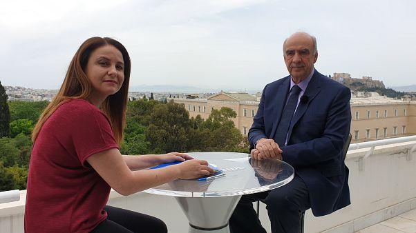 Ευάγγελος Μεϊμαράκης: «Ποια Ευρώπη θέλουμε»