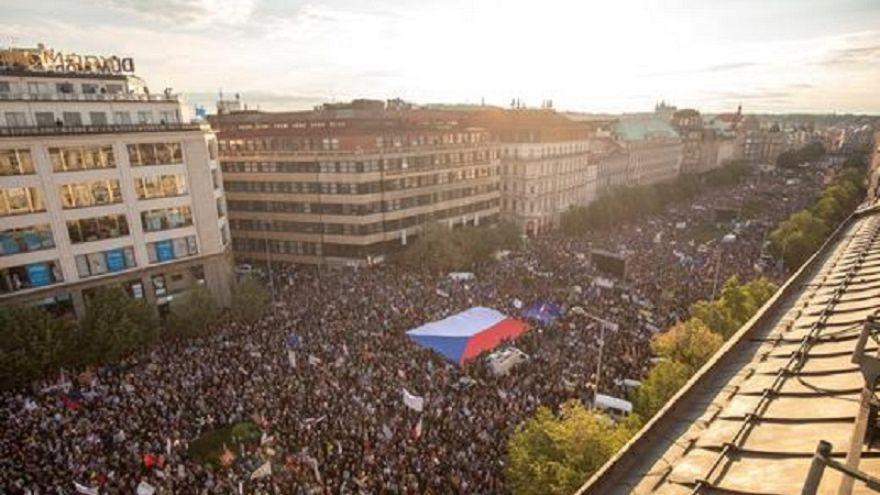 Repubblica Ceca: opposizione chiede dimissioni di Babiš