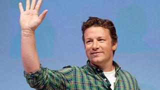 A csőd szélén Jamie Oliver angliai éttermei