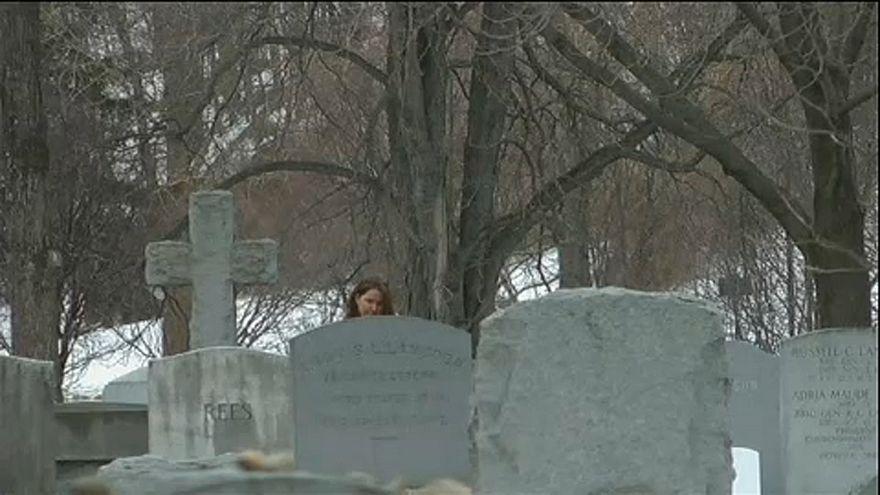Környezetbarát temetkezési alternatíva