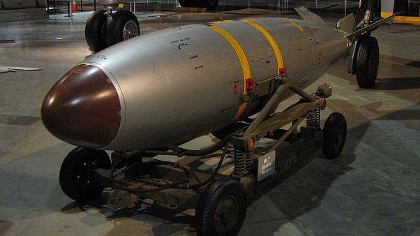 سازمان ملل: پس از جنگ جهانی دوم خطر جنگ هستهای بیشتر از همیشه است
