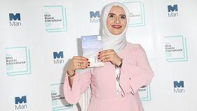 """رواية """"سيدات القمر"""" للعمانية جوخة الحارثي تخطف جائزة مان بوكر 2019"""