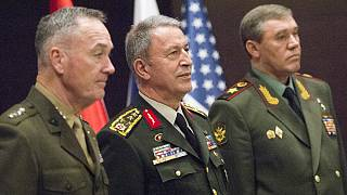 ترکیه برای تحریمهای آمریکا آماده میشود