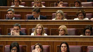 تعرف على البرلمان الذي تحظى فيه النساء بأكبر تمثيل مقارنة بأي مؤسسة تشريعية في أوروبا