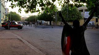 Confrontos no Sudão fazem cinco mortos