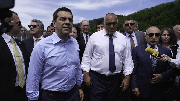 Ελλάδα - Βουλγαρία: Ενεργειακή συμμαχία