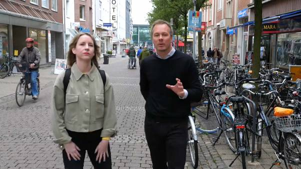 Road Trip Europe Day 48 Munster: How is the city coping with its refugee quota?