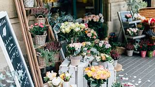 Five florists offering Europe's best sustainable flowers