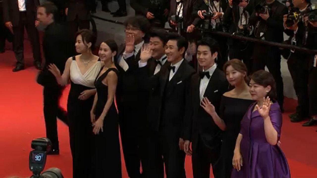 Parasite: Η νέα ταινία του Μπονγκ Τζουν Χο