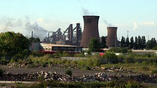 British Steel in bancarotta