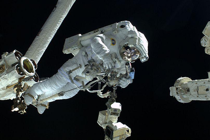 ESA/NASA