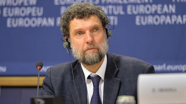 Anayasa Mahkemesi Gezi eylemleri davasında yargılanan iş adamı Osman Kavala'nın başvurusunu reddetti