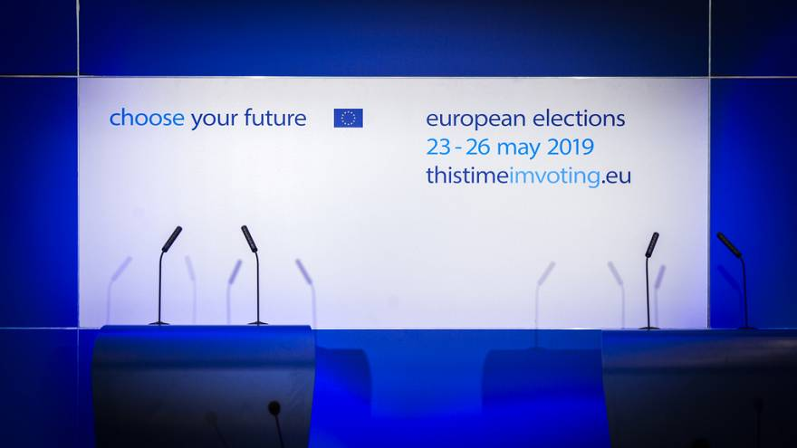 EE2019 - Technical briefing for the media on Election day