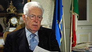 """Mario Monti: """"Populisten werden auf der Oppositionsbank sitzen"""""""