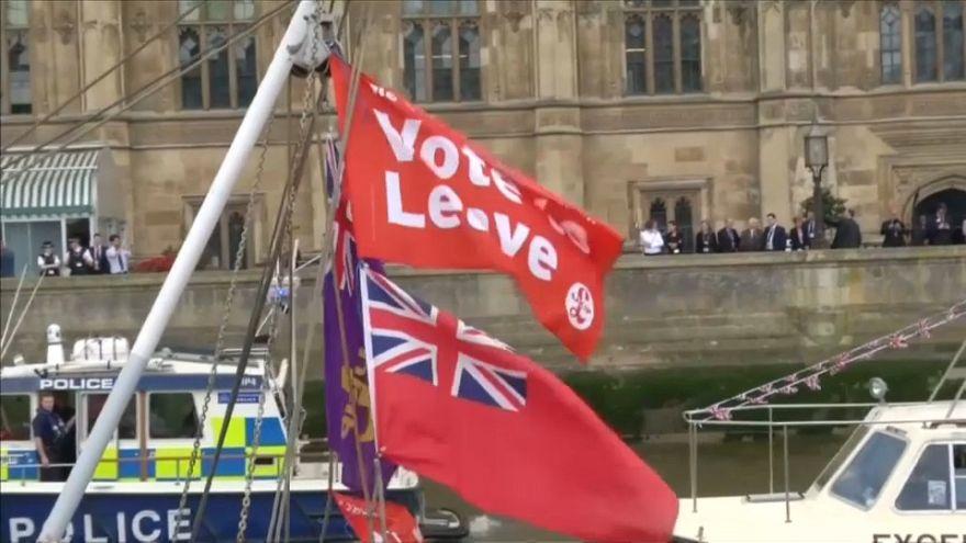 Brexit: May verso le dimissioni dopo le elezioni europee
