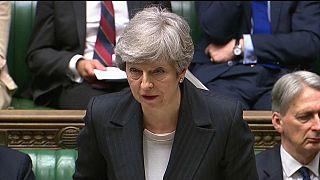 Brexit : Theresa May joue son va-tout