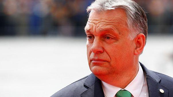Magyarország a bevándorlás élvonalában