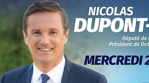 مرشح سابق للانتخابات الرئاسية الفرنسية يثير الجدل حول سكان أفريقيا