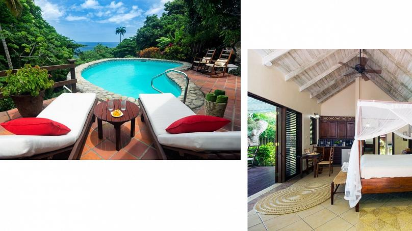 Stonefield Resort