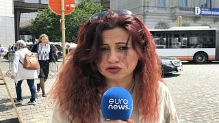 Video   Avrupa Parlamentosu seçimleri Brüksel'deki Türkler için ne ifade ediyor?