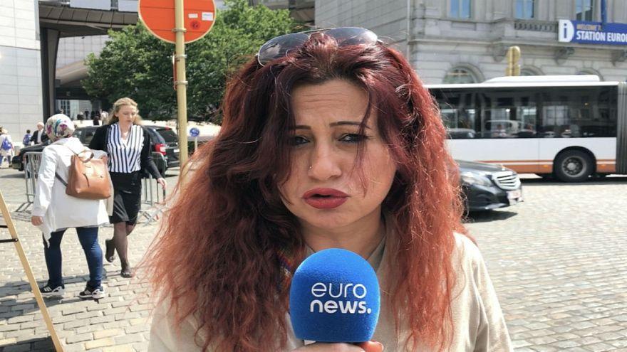 Video | Avrupa Parlamentosu seçimleri Brüksel'deki Türkler için ne ifade ediyor?