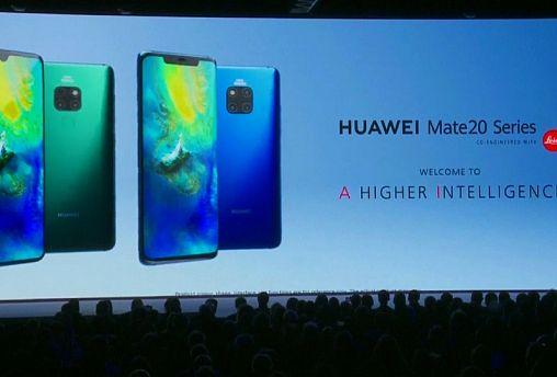 Vodafone und EE: 5G-Angebot ohne Huawei