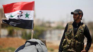 Fransa Dışişleri: Suriye'de 'kimyasal silahla saldırı' iddiaları incelenmeli