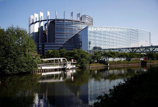 En direct : poussée des Verts et des libéraux, le nouveau visage du Parlement européen
