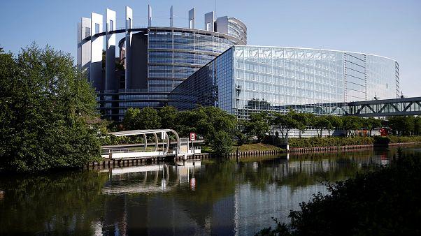 Le nouveau visage du Parlement européen
