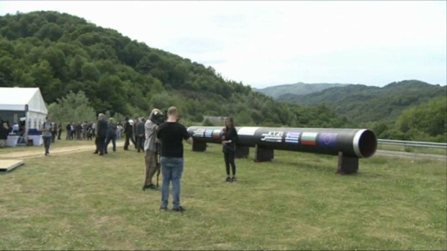 Un gasdotto tra Grecia e Bulgaria contro la dipendenza da Mosca