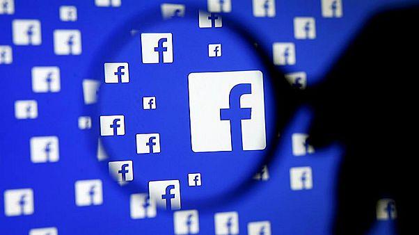 """تقرير: أخبار مضللة وخطابات الكراهية تغزو """"فيسبوك"""" قبيل الانتخابات الأوروبية"""