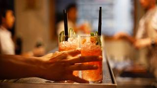 Plastic straws will be a thing of the past by next year in England