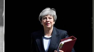 Un Brexit tóxico para Theresa May